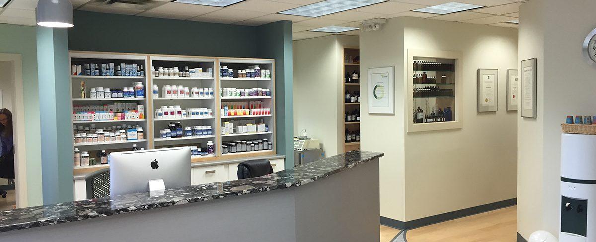 Aqua Terra naturopathic health clinic