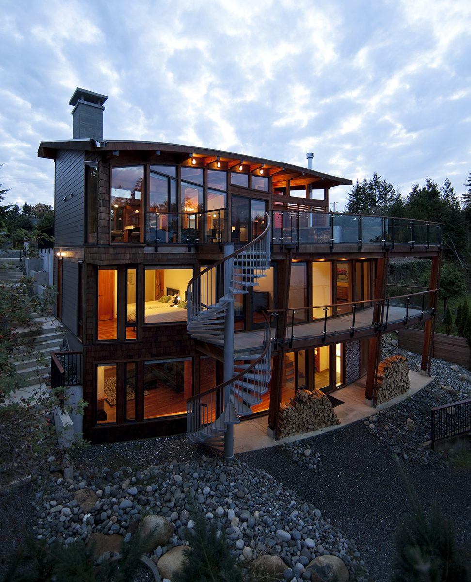 Hanna Residence