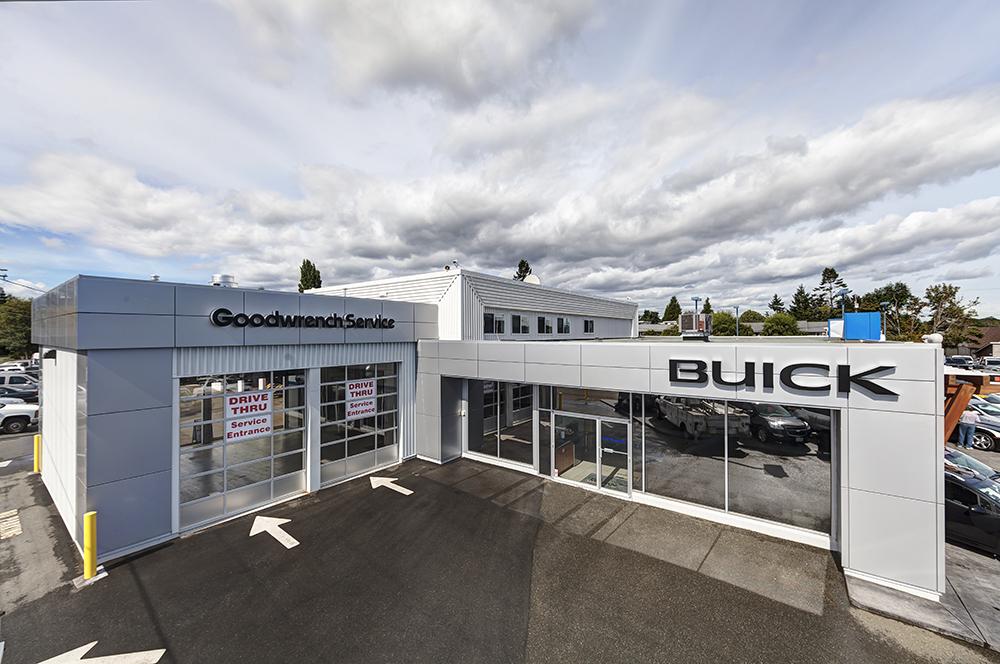 Brian McLean Chevrolet Buick GMC